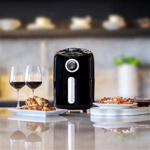 Kalorik 1.75 Qt. Personal Air Fryer - Black