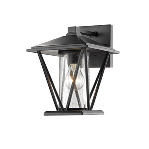 Decorative Aluminum Outdoor Lantern