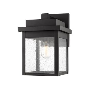 Decorative Steel Outdoor Lantern