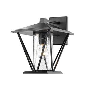 Decorative Aluminum Outdoor Lantern