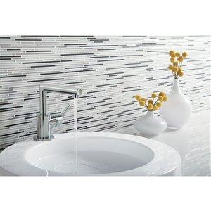 MOEN Arris Bathroom Faucet - Chrome