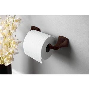 MOEN Voss Pivoting Toilet Paper Holder - Chrome