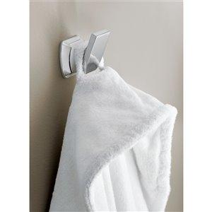 MOEN Via Single Towel Hook - Chrome
