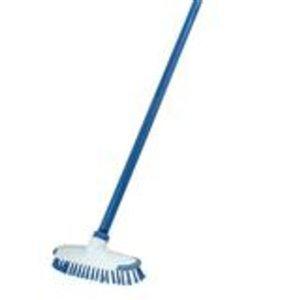 Superio Deck Scrubbing Brush - 51-in