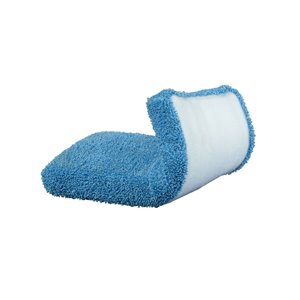 Superio Miracle Mop Plus Replacement Microfiber Pad