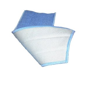 Superio Miracle Replacement Microfiber Mopping Pad