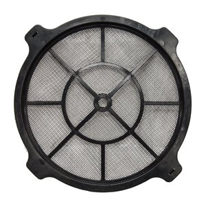 XPOWER NFR12 Nylon Mesh Filter