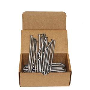 Duchesne Common Nails - Bright - 6-in - 50/Box