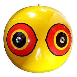 Bird-X Giant Scare-Eyes - Yellow