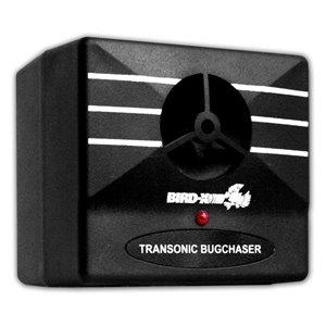 Bird-X Transonic Bugchaser Commercial-Grade Indoor Bug Repeller