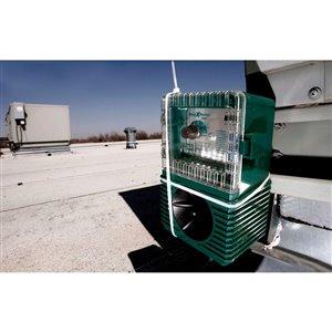 Bird-X XPeller Pro Electronic Bird Repeller