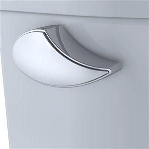 TOTO Entrada Toilet Tank - Single Flush - Cotton White