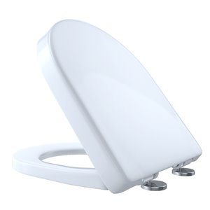 TOTO SoftClose Toilet Seat - Cotton White