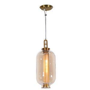 Gild Design House Nyles Pendant Light - Gold