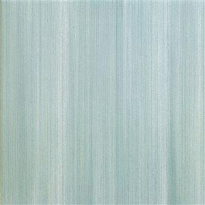 Mono Serra Ceramic Tile 12.5-in x 12.5-in Dream Ocean 16.15 sq.ft. / case (15 pcs / case)