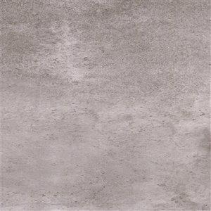 Mono Serra Porcelain Tile 24-in x 24-in Progetto Gray 20.02 sq.ft. / case (5 pcs / case)