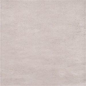 Mono Serra Porcelain Tile 24-in x 24-in Progetto White 20.02 sq.ft. / case (5 pcs / case)