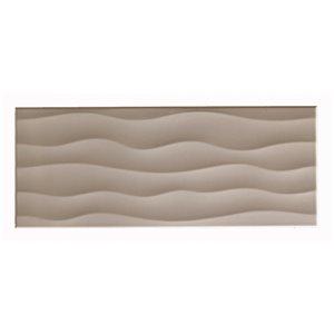 Mono Serra Ceramic Tile 8-in x 20-in Imazi Vision 10.76 sq.ft. / case (10 pcs / case)