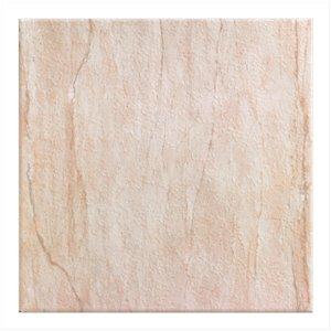 Mono Serra Ceramic Tile 12.5-in x 12.5-in Ferrara Beige 16.15 sq.ft. / case (15 pcs / case)