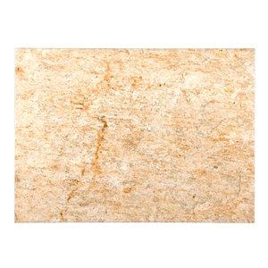 Mono Serra Ceramic Tile 13-in x 19-in Slate Gray 18.96 sq.ft. / case (11 pcs / case)