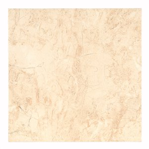 Mono Serra Ceramic Tile 12.5-in x 12.5-in Alejandria Ivory 16.15 sq.ft. / case (15 pcs / case)