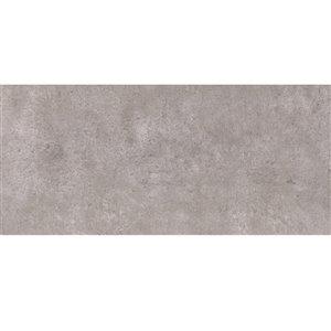 Mono Serra Porcelain Tile 12-in x 24-in Progetto Gray 14.53 sq.ft. / case (7 pcs / case)