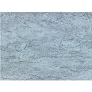 Mono Serra Ceramic Tile 9-in x 13-in Arpa Blue 10.76 sq.ft. / case (13 pcs / case)