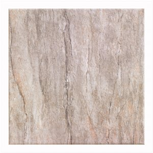 Mono Serra Ceramic Tile 12.5-in x 12.5-in Ferrara Noce 16.15 sq.ft. / case (15 pcs / case)
