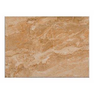 Mono Serra Ceramic Tile 13-in x 19-in Elesa Dark Beige 18.96 sq.ft. / case (11 pcs / case)