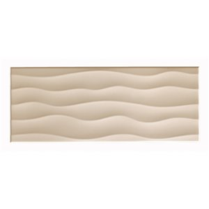 Mono Serra Ceramic Tile 8-in x 20-in Imazi Nuez 10.76 sq.ft. / case (10 pcs / case)