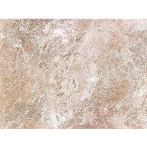 Mono Serra Ceramic Tile 9-in x 13-in Salamina Avellana 10.76 sq.ft. / case (13 pcs / case)