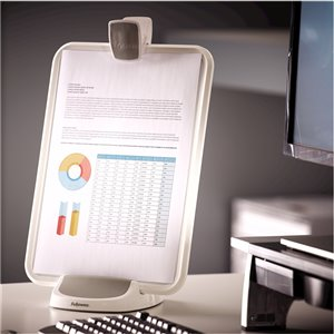 Fellowes I-Spire Series Document Lift - White