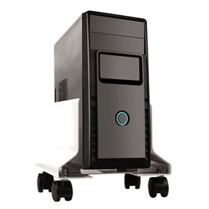 Fellowes Premium Stand on Rollers for Computer