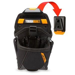 ToughBuilt Drill Holster - Black