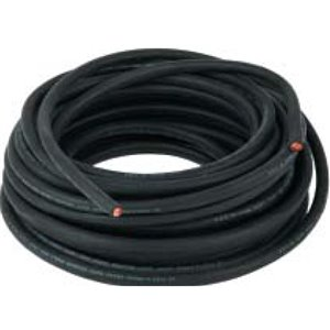 Lincoln Electric Welding Cable - #2 Gauge - 50-ft - Black
