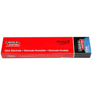 Lincoln Electric 7018AC Welding Stick - Box - 1/32-in - 5 lb