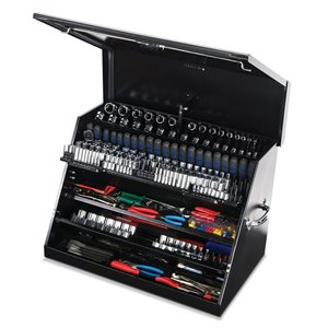 Montezuma Triangle Toolbox for more than 269 tools - 30-in