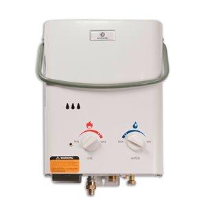 Eccotemp L5 Portable Tankless Water Heater w/ Eccoflo Pump