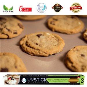 UNSTICK Reusable Roasting & Baking Sheet - 15-in x 19-in