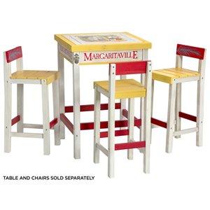 Margaritaville Table/Bev. Cooler - One Part. Harb.