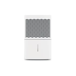 Ecohouzng Dehumidifier with Pump - 70-Pint - White