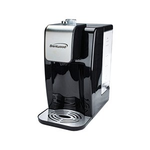 Brentwood 2.2 L 1800 W Single Touch Instant Hot Water Dispenser