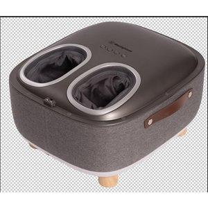 Westinghouse Multifunctional Foot Massager - Infrared Heat