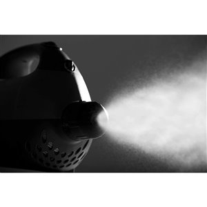 Vectorfog ULV Electric Cold Fogger for Applying Disinfectants - 4 L - Grey/White