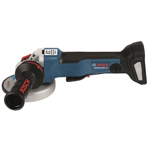 Bosch Brushless Connected-Ready Angle Grinder - 4.5-in - 18 V