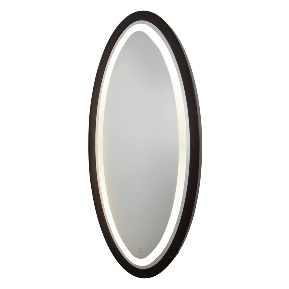 Motions Sensor Switch Pebble Grey/™ Ashby Illuminated LED Bathroom Mirror with built-in Shaver Socket and Concealed Heated Demister Mirror Pad IP44 Rated 10 Year Guarantee 500 x 700