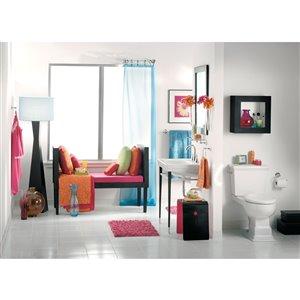 Moen Lounge Towel Ring - Chrome