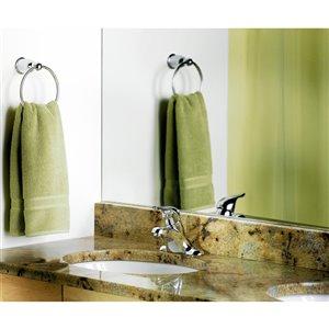 Moen Mason Towel Ring - Chrome