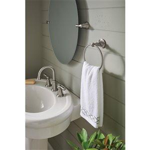 Moen Vale Towel Ring - Brushed Nickel