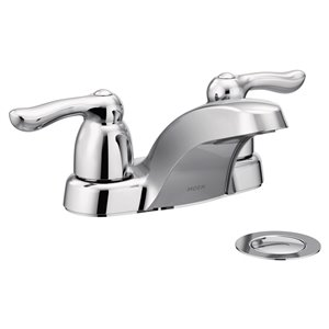 Moen Chateau Faucet - Brushed Chrome